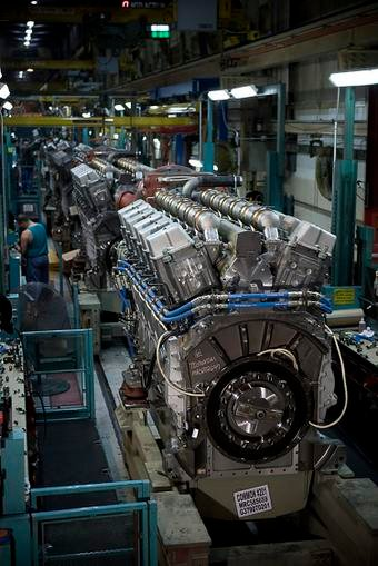 Fairway Auto Center >> GE Hiring 50 Machinists at Grove City Plant - Erie News Now | WICU and WSEE in Erie, PA