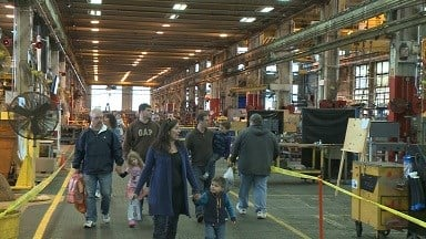 Wicu nbc wsee cbs and cw erie pa television wicu12 for Michaels craft store erie pa
