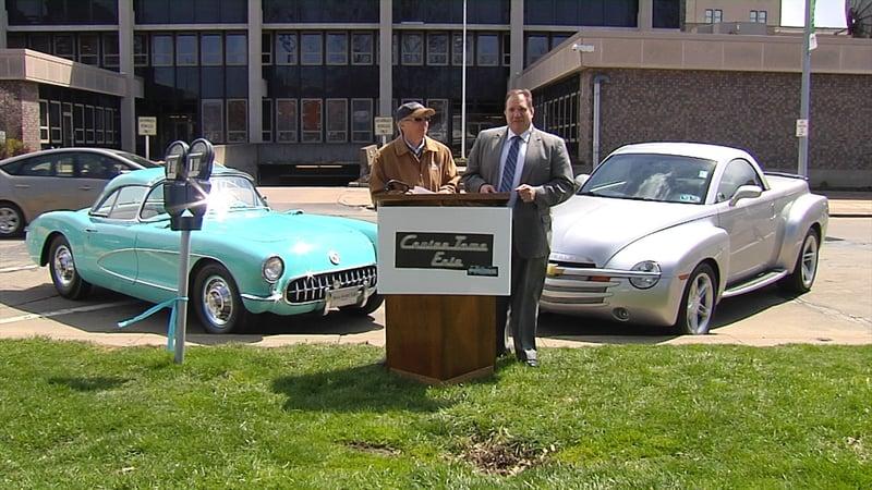 Cruise Town Erie Car Show To Return This Summer Erie