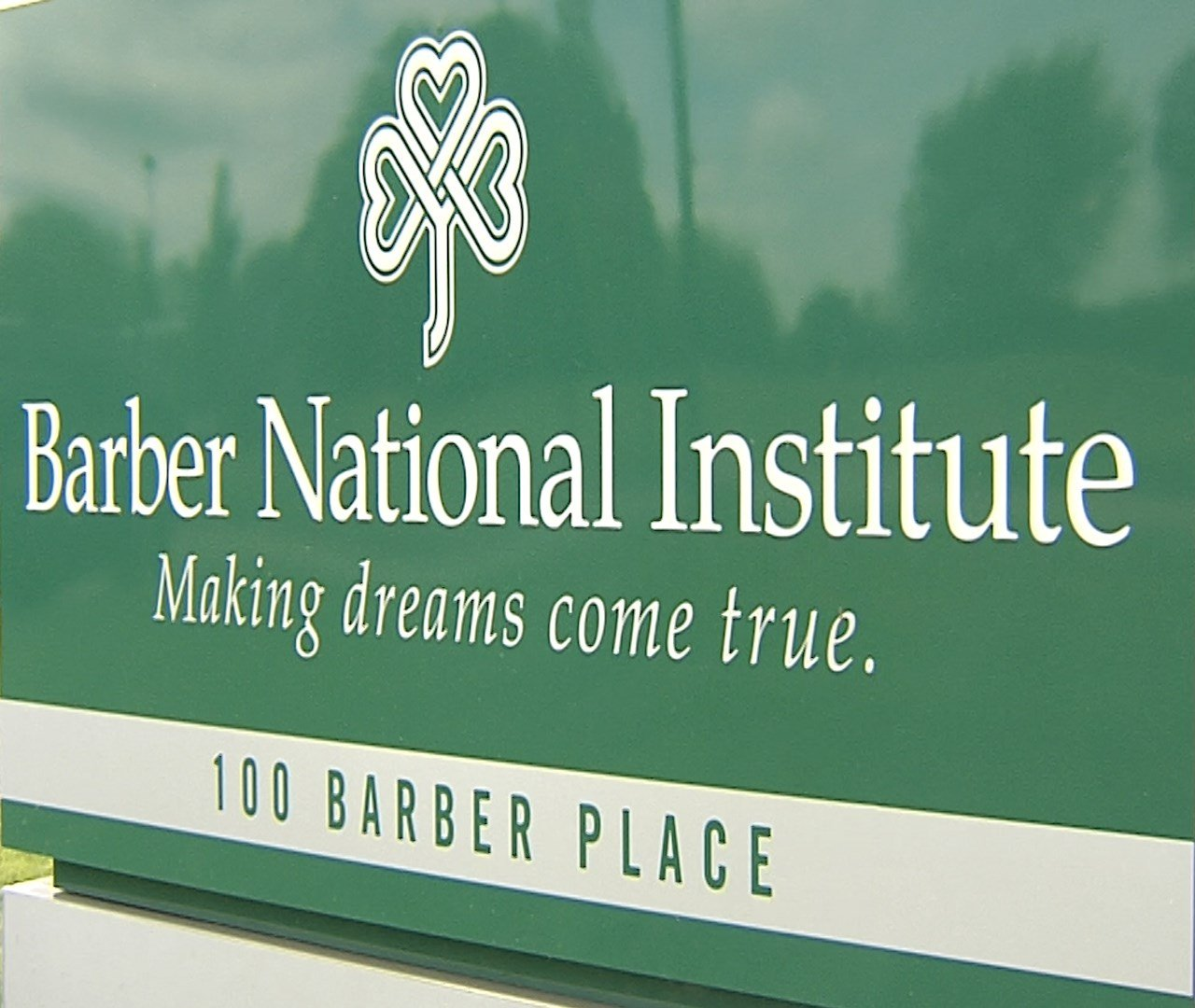 Barber Institute Erie : Barber National Institute: Giving You The Business - Erie News Now ...