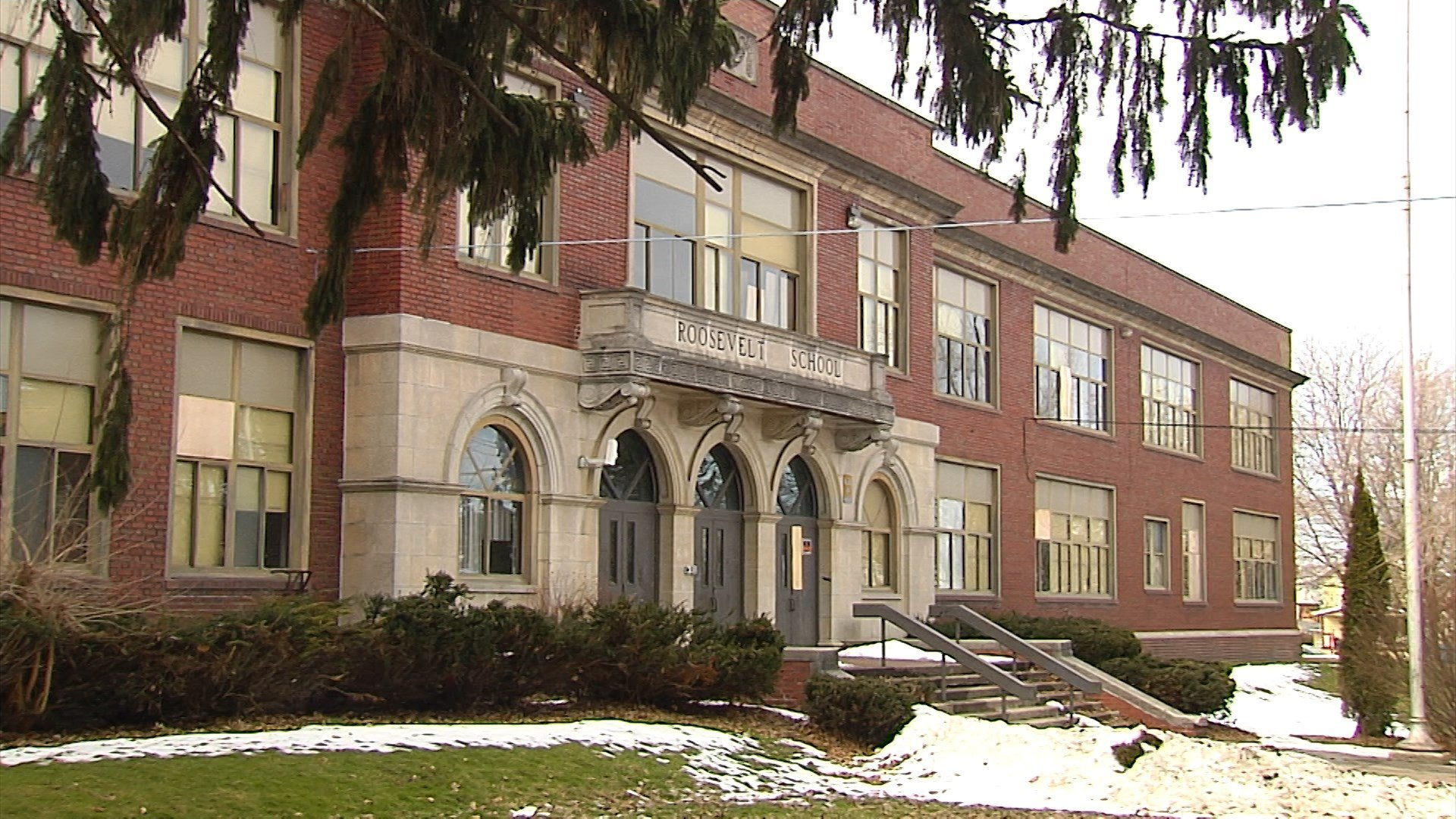 Fairway Auto Center >> Erie School District Taking Offers for Former Roosevelt Middle School - Erie News Now | WICU and ...