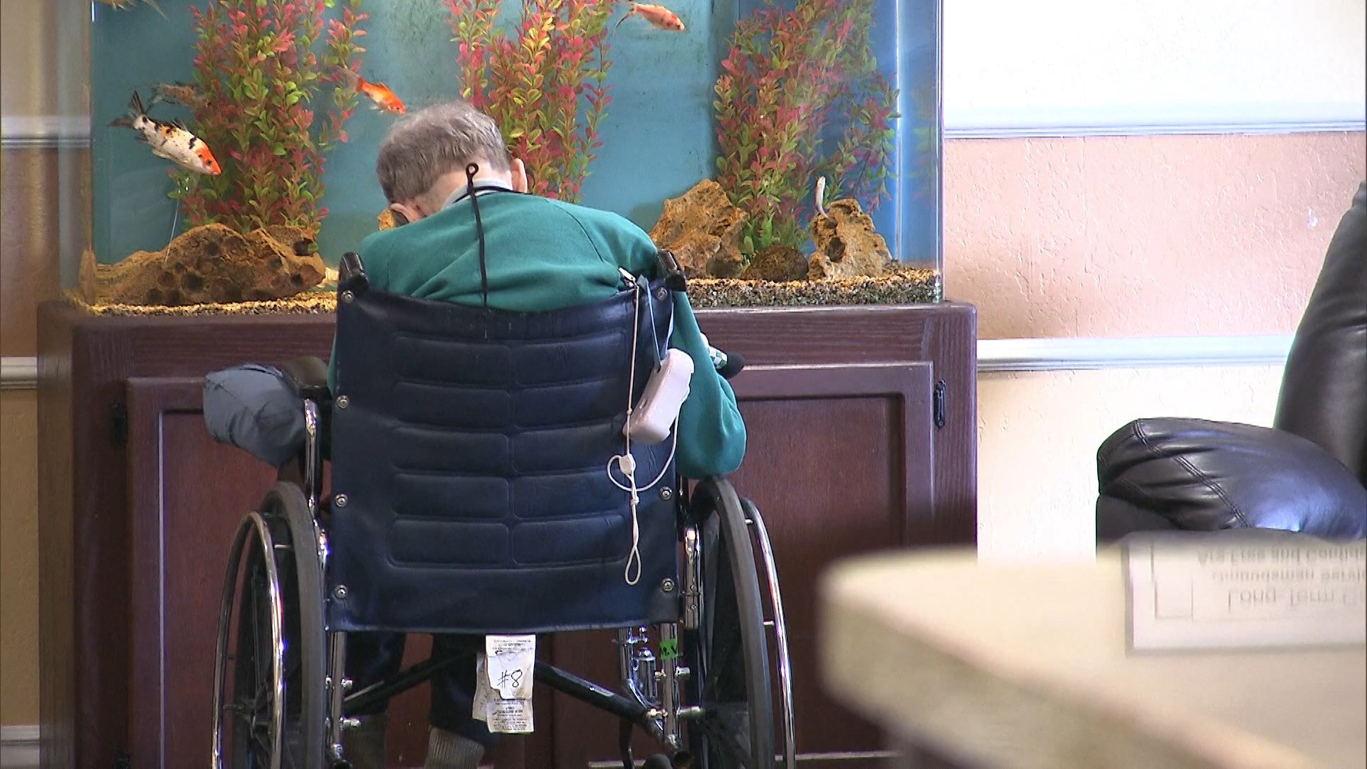 PA Long Term Care Facilities Say Process of Vaccinating Residents Too Slow - Erie News Now