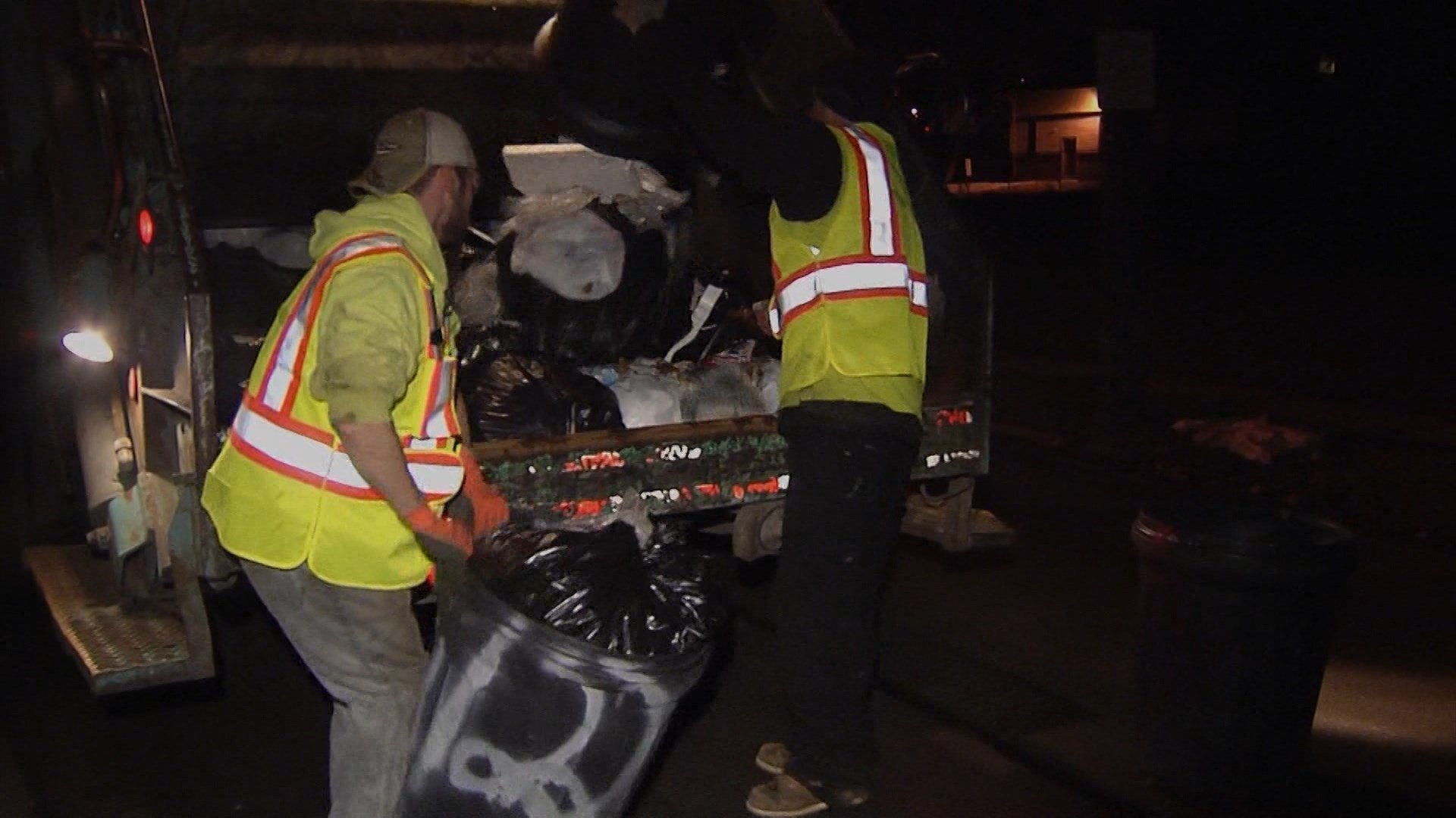 2021 Erie Christmas Garbage Pickup Schedule Holidays Delay Garbage Pickup In City Of Erie Union City Boroug Erie News Now Wicu And Wsee In Erie Pa