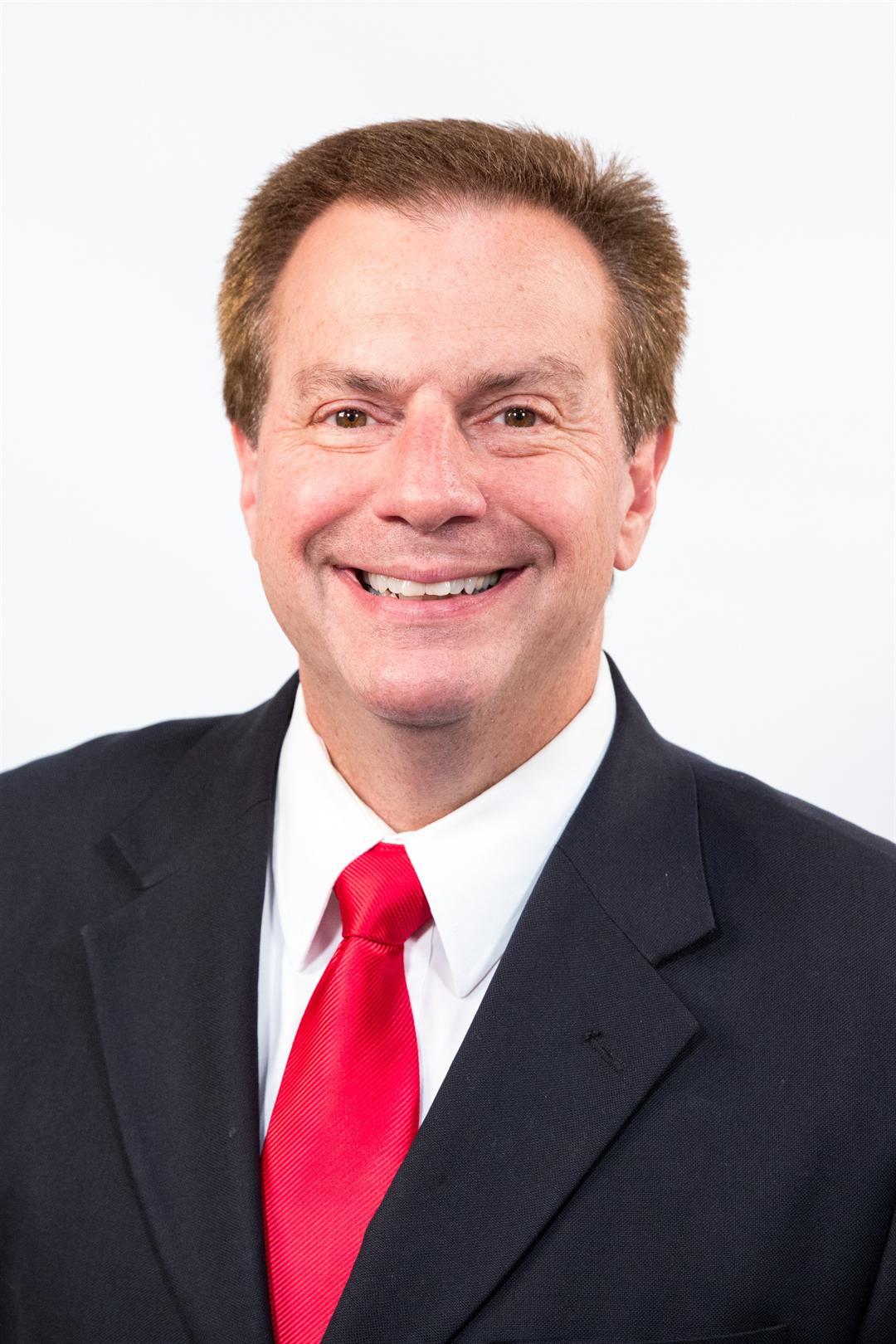 Mike Ruzzi