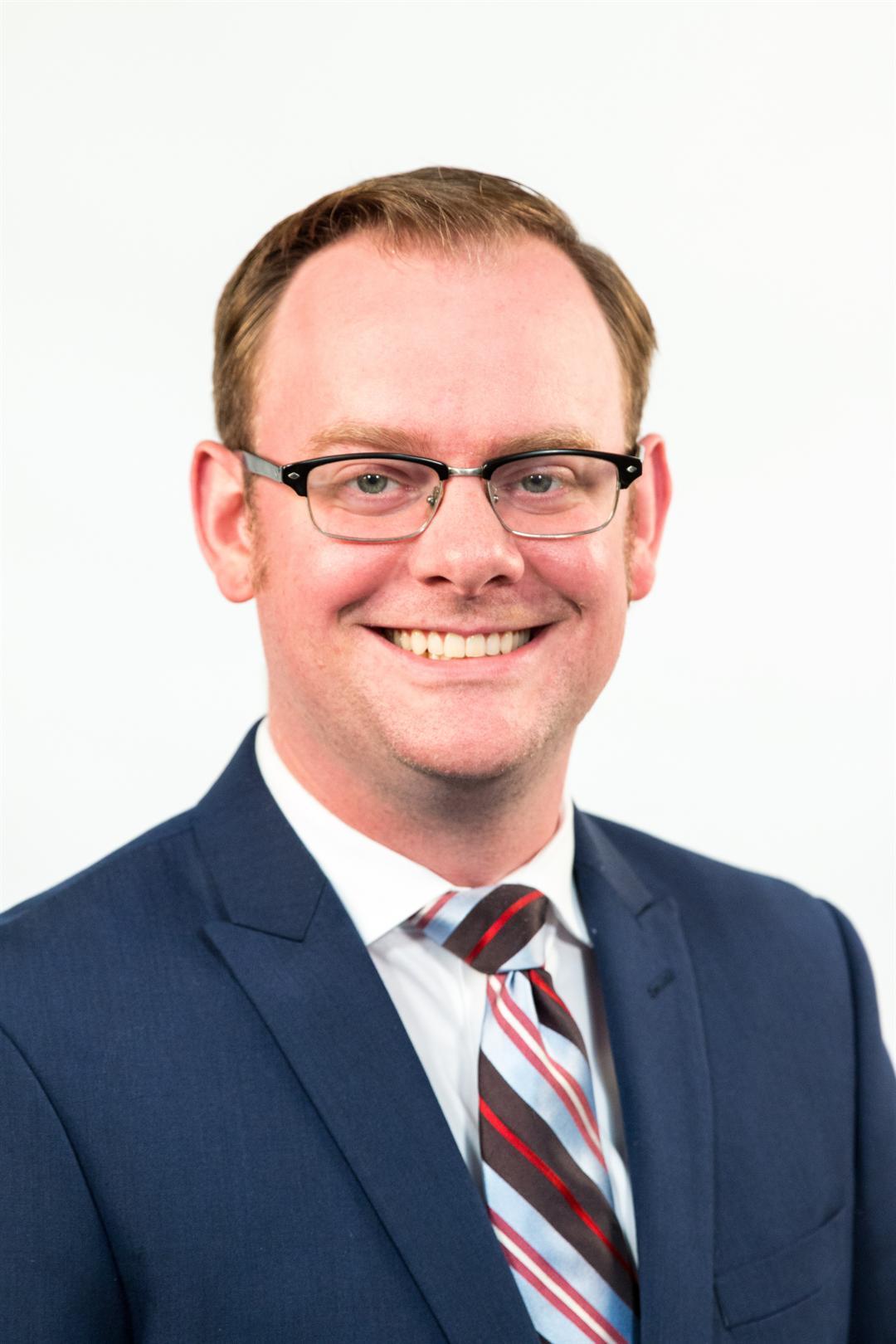 Jamison Hixenbaugh
