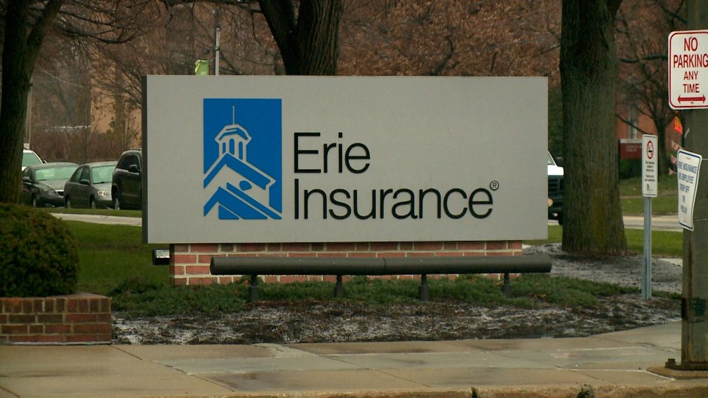 Erie Insurance Issues Statement On Coronavirus Response Erie