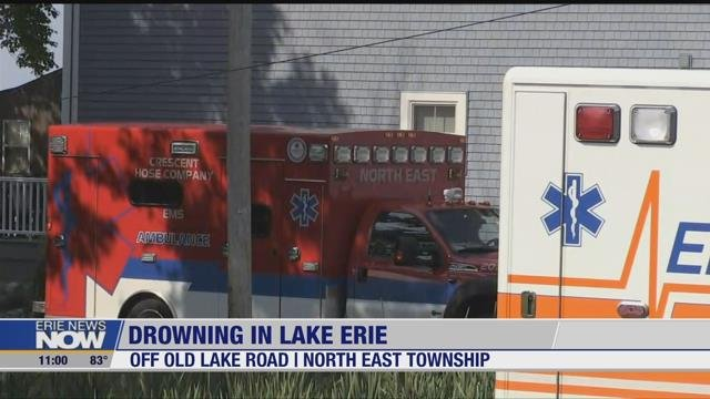 62-Year-Old Man Dead After Drowning in Lake Erie - Erie News