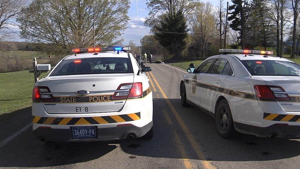 State Police In Meadville Investigating Incident - Erie News Now
