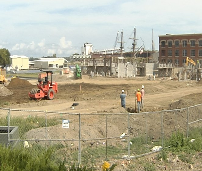 Bayfront Hotel Project Moving Forward - Erie News Now | WICU