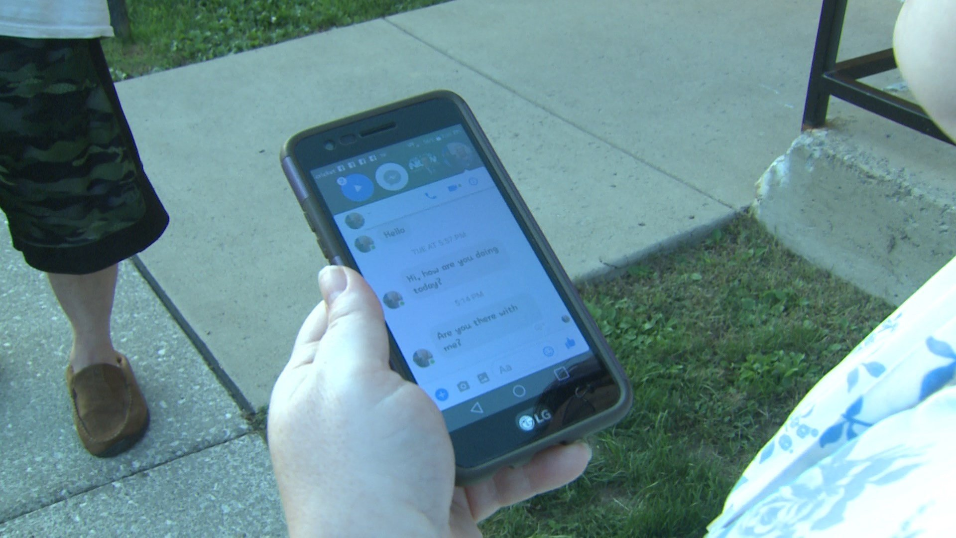 WENY News - SCAM ALERT: Meadville woman harassed by Facebook scammers