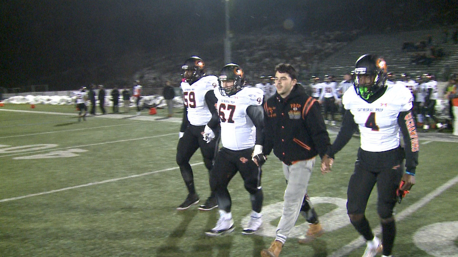 Piaa Announces Quarterfinals Schedule Erie News Now Wicu And