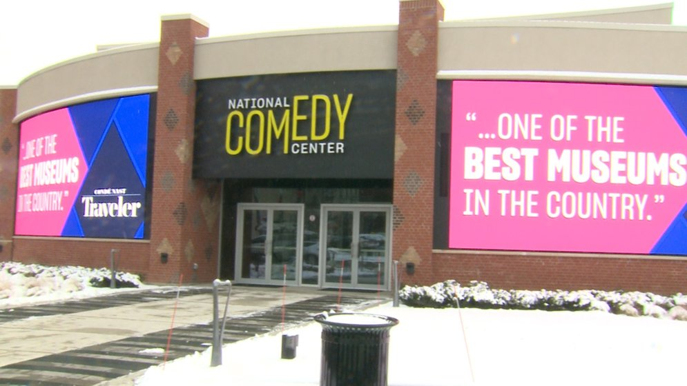 Best Comedies Of 2021 30th Annual Lucille Ball Comedy Festival Postponed Until 2021