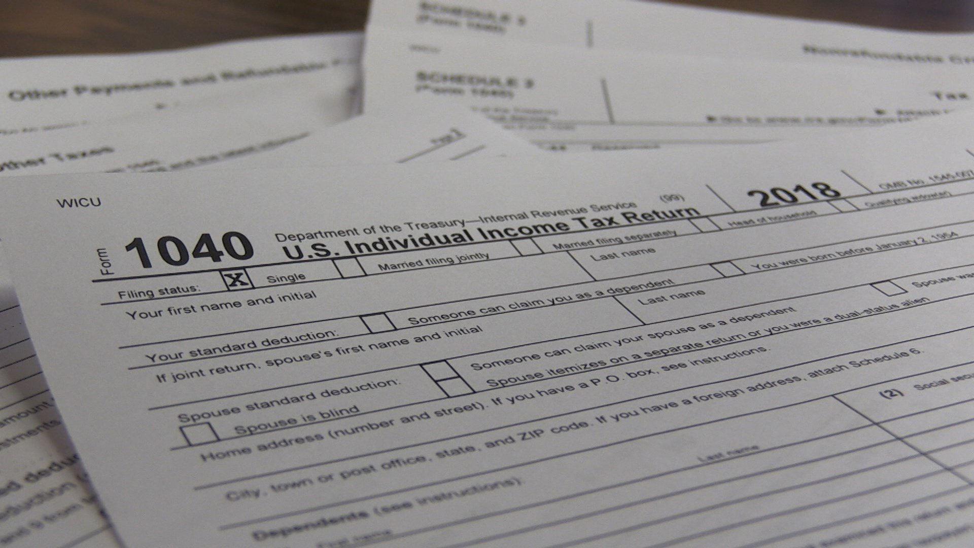 Tax Changes Will Affect Your 2018 Tax Return - Erie News Now | WICU