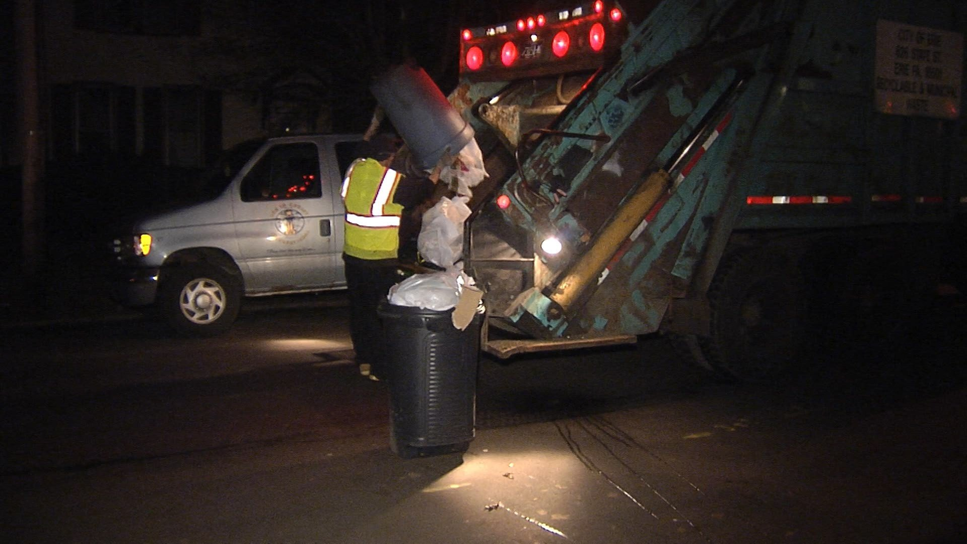 2021 Erie Christmas Garbage Pickup Schedule Trash Pickup Delayed For Some Residents Due To Holidays Erie News Now Wicu And Wsee In Erie Pa
