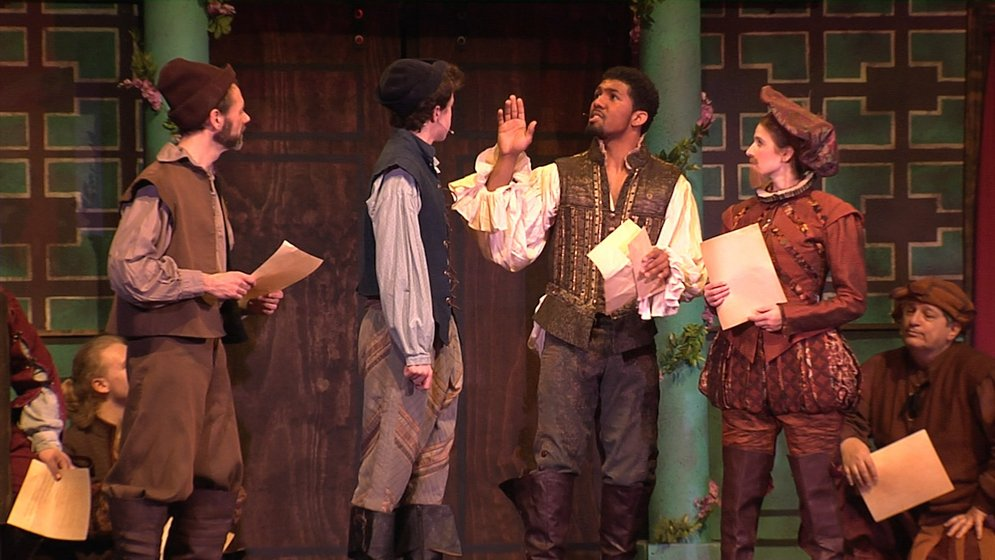 Friday Night Feature-Shakespeare in Love - Erie News Now | WICU and