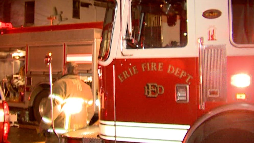City of Erie Fire Department Hiring - Erie News Now | WICU