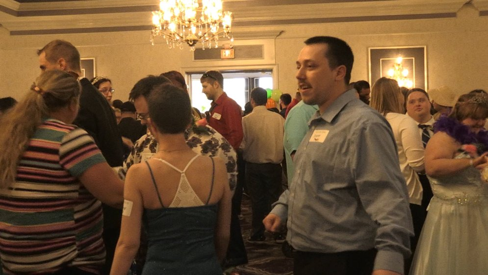 Special Night For Barber National Institute - Erie News Now | WICU