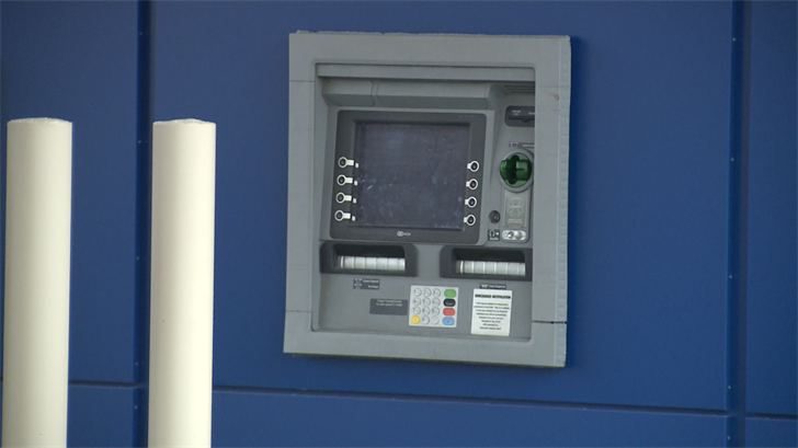 Atm Customers In Conneaut Lake Report Fraudulent Activity On Deb Erie News Now Wicu And Wsee In Erie Pa