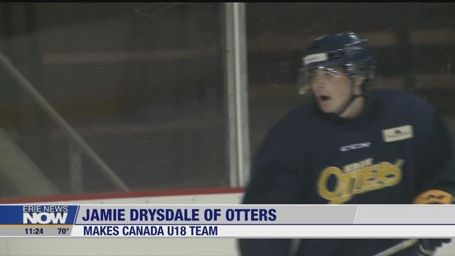 Erie Otters - Erie News Now | WICU and WSEE in Erie, PA