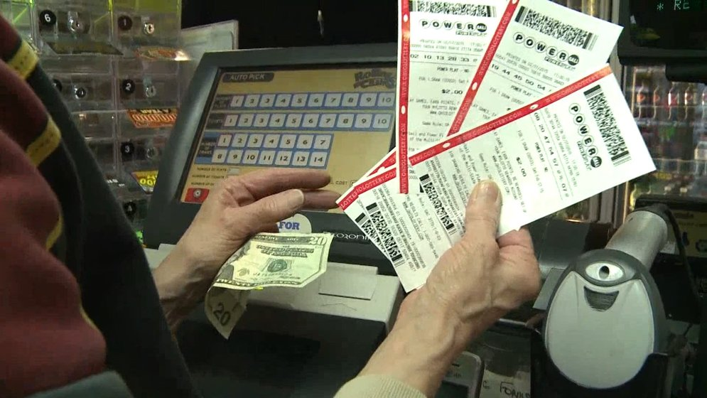 Pa  Lottery Sales Tops One Billion Dollars - Erie News Now