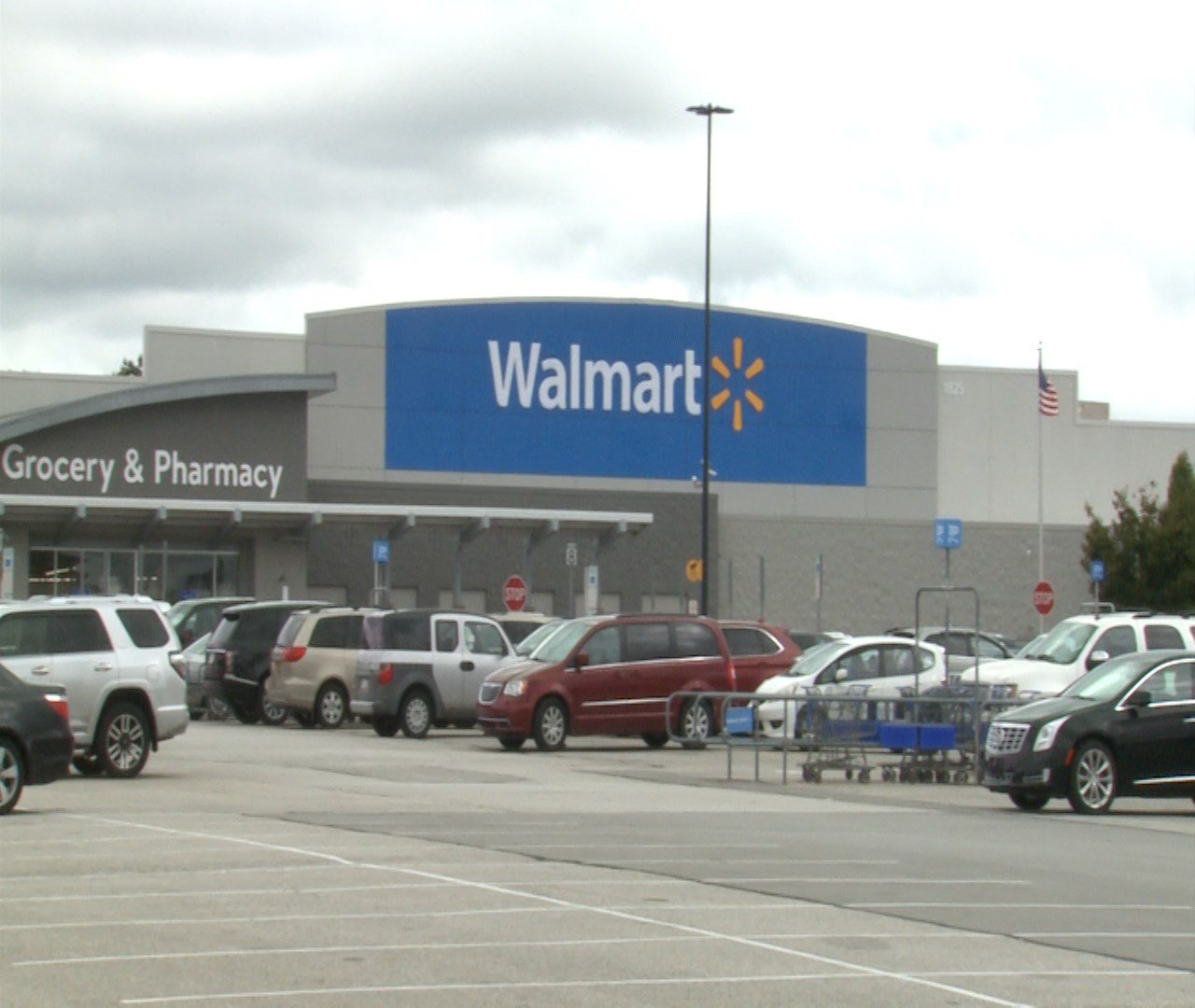 Walmart Institutes New Policy on Guns & Ammo