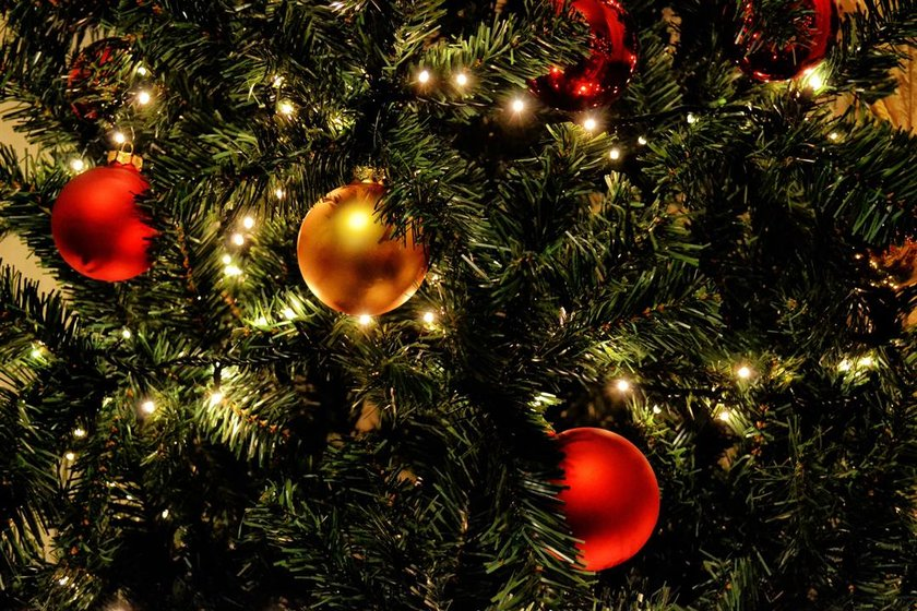Christmas Programs In Erie Pa 2020 Argument while Decorating Christmas Tree Leads to Stabbing in Gi