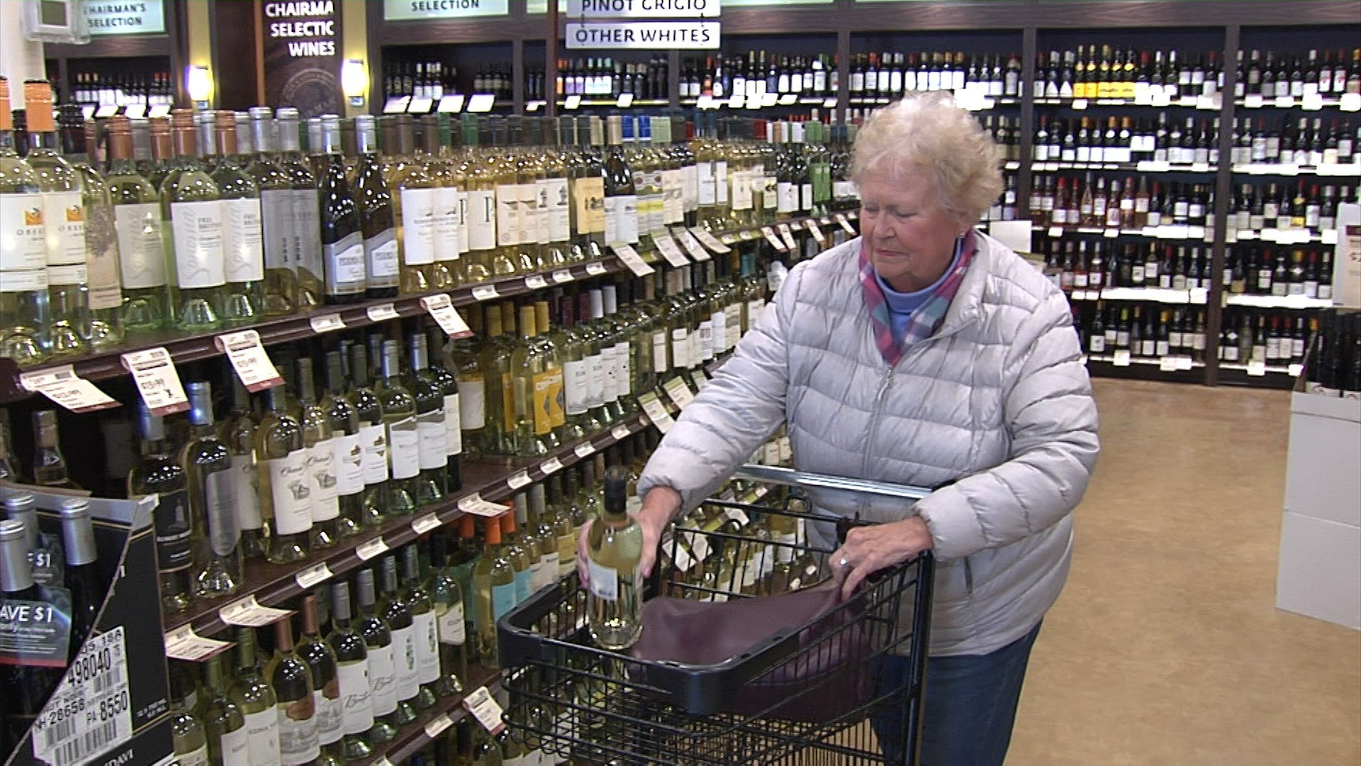 Wine Prices Expected To Drop Local Producer Talks About The Imp Erie News Now Wicu And Wsee In Erie Pa