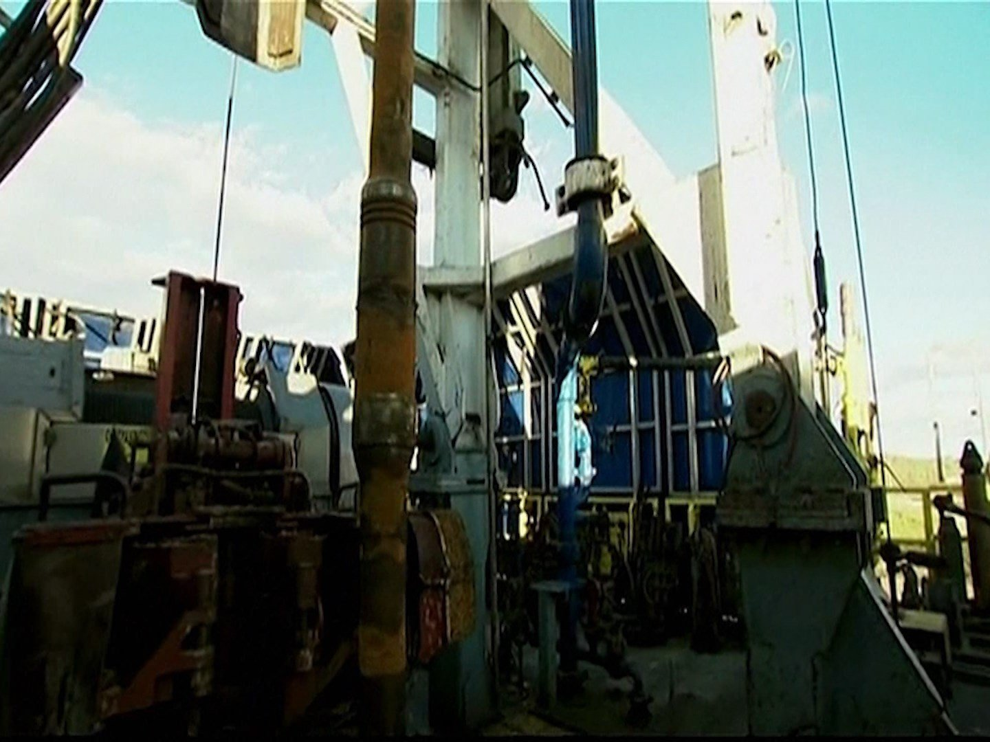Democrats Proposed Fracking Ban Could Be A Problem In Pennsylva Erie News Now Wicu And Wsee In Erie Pa