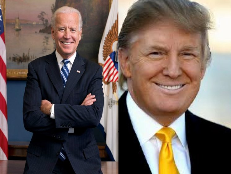 First Trump Vs Biden Debate Will Erie Voters Watch Erie News Now Wicu And Wsee In Erie Pa