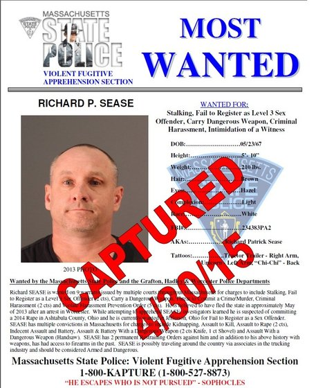 Man Arrested in Meadville, Wanted on 10 Warrants - Erie News Now