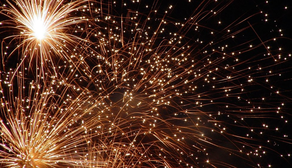 Fireworks Industry Fights PA on Sales Tax on Firework