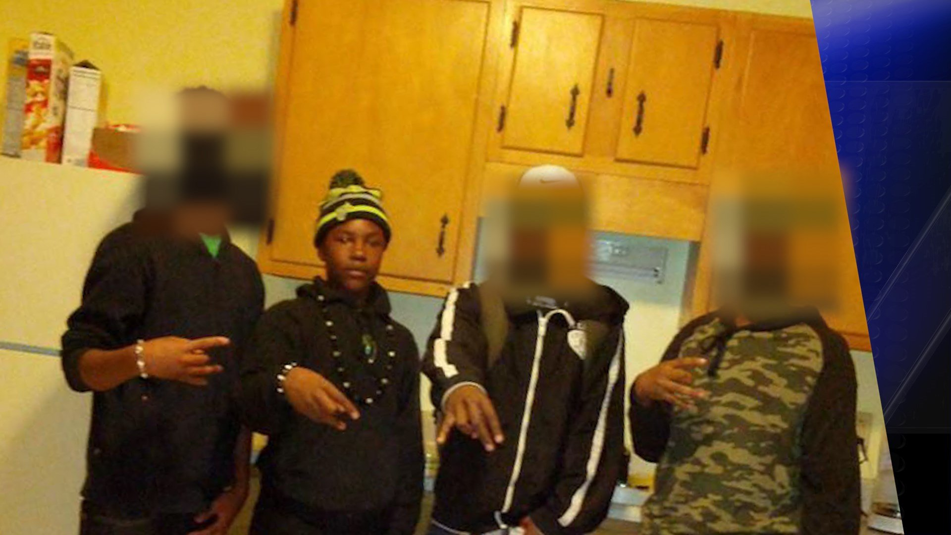 Erie pa gangs