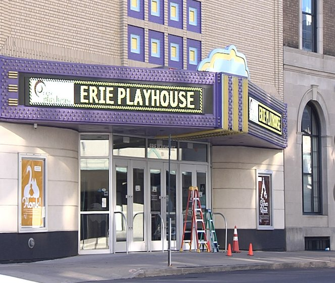 Erie Playhouse Unveils New Season of Musicals - Erie News Now | WICU