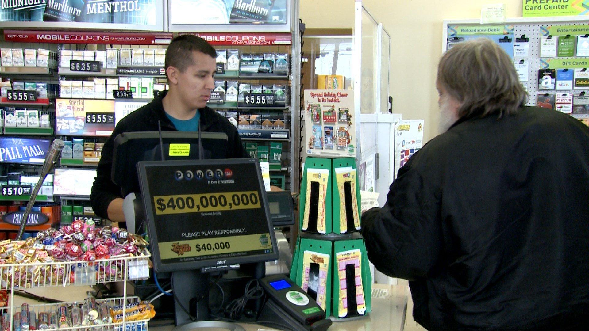 Powerball, Mega Millions Jackpots Increase to Over $800 ...
